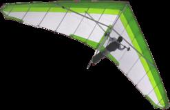 Bild Drachenflieger
