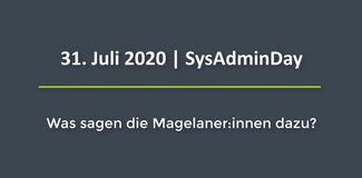 Banner SysAdminDay 2020