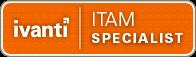 Ivanti ITAM Specialist