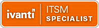 Ivanti ITSM Specialist