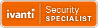 Ivanti Security Specialist